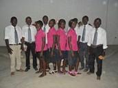 Grupo de Louvor