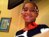 The club leader Savannah
