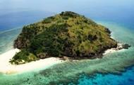 This is Bob's island