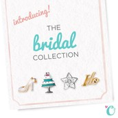All new! The Bridal Collection!!