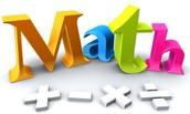Math Online Resources