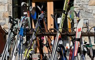 Skiing Supplies