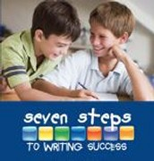 Seven Steps to Writing Success