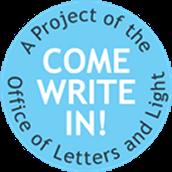 Програма Come Write In