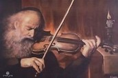 The Violinist and the Master