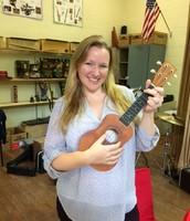 Mrs.  Giroaurd, Music