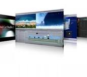 Creación de multimedia y medio de expresión.