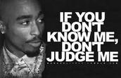 Tupac Shakur qoutes