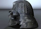 Helmet Armor