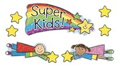 We are the SUPERKIDS!
