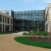 VENUE : The Commons Building