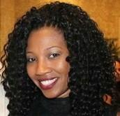 Dr. Alisha Hill