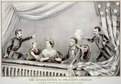 the assassination of abraham lincon