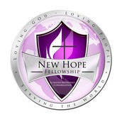 Presented by NEW HOPE FELLOWSHIP