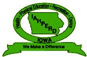 IOWA AHPERD State Convention