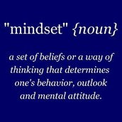 9:00 a.m. Why Are Mindsets Important?