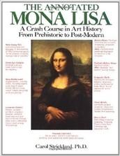 Annotated Mona Lisa PDF book