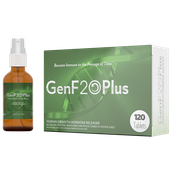 GenF20 Plus Can Help You Look&Feel Younger!