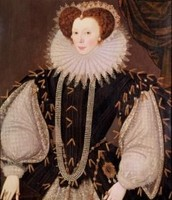 Francis Drake's Wife