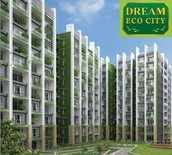 Dream Eco City Floor Plans Is The Individual Of The Paramount Grouping In Kolkata