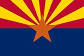 Arizonian Flag