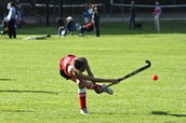 Field Hockey This week