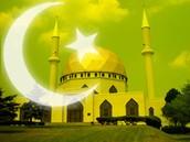 5. Islam