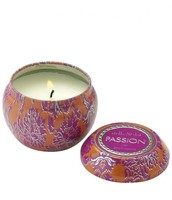 "Or a mini ""Passion"" candle for $14"