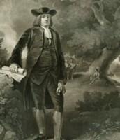 William penn discover Pennsylvania