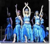 Turkish Belly Dancers
