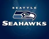 My favorite NFL Team.