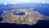 The 1815 Tambora Volcanic eruption
