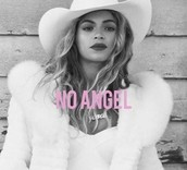 video clip (No Angel)