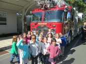 Fire Safety/Prevention Assemblies