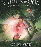 NEW: Witherwood Reform School