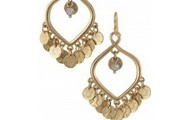 SOLD - Rio Chandelier Earrings