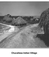 Chucalissa Indian Village