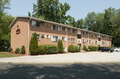 Welcome Home to Alpine Court East Apartments
