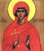 St. Tatiana Day