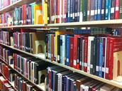 1) Books