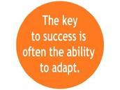 Adaptability and Flexibility