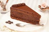 CAKE: PASTEL
