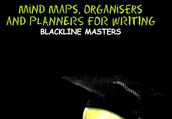 Mind Maps, Organisers & Planners for Writing