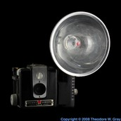 Camera bulb