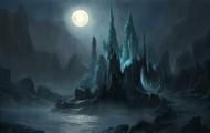 Die Weiße Hexe Schloss