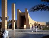National Museum of Saudi Arabia!