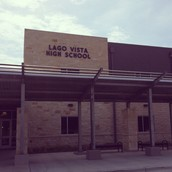 Lago Vista High School