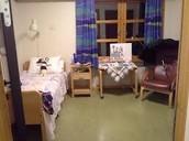 Psyche Ward Room