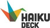 haiku deck title