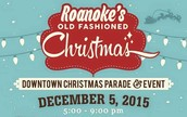 Christmas Parade -Will You Be Joining Us?
